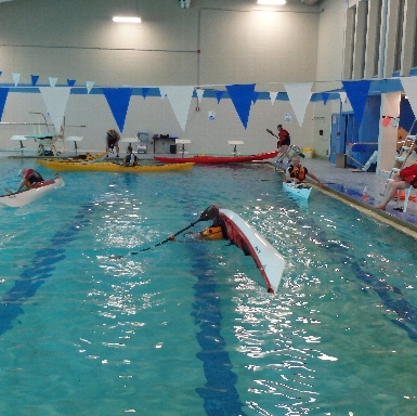 Winter Pool Session Series - Manchester YMCA