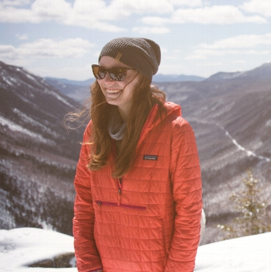 Lodge to Hut: Women's Snowshoe to Carter Notch