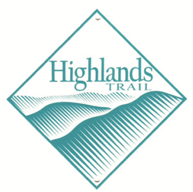 PA Highlands Trail Logo