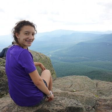 Teen Wilderness Adventures-10-day- Wilderness Backpack Expedition (Pemi) (Ages 14-16)