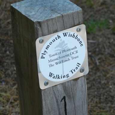 Plymouth Wishbone Walking Trail