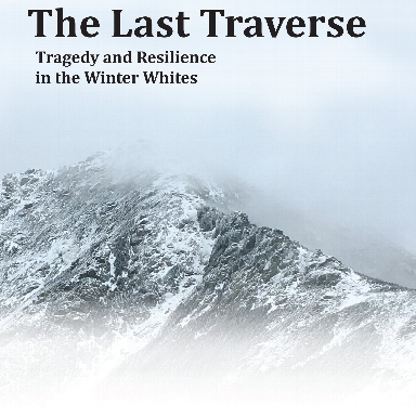 Ty Gagne's The Last Traverse