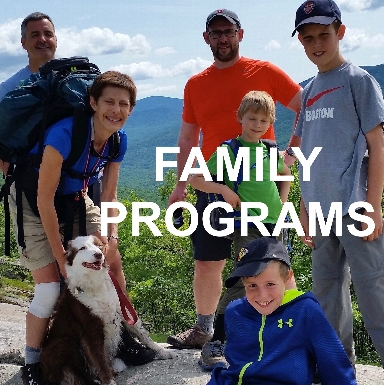 WELSH DICKEY FAMILY PROGRAMS