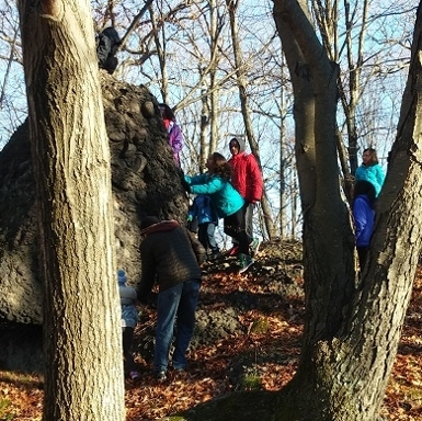 Outdoors Rx Waltham: Charles River Family Movement with Healthy Waltham